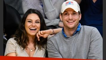 Ashton Kutcher: enterate con quiénes tuvo un romance antes de conocer a su media naranja
