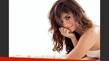 Lea Michele reveló su secreto para mantenerse en forma