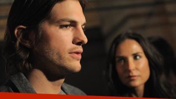 Ashton Kutcher: descubrí cuál ha sido el momento más doloroso en su vida
