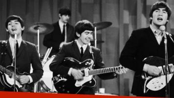 Más de 350 fotos inéditas de los Beatles saldrán a subasta en Liverpool