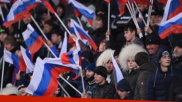 Mundial 2018: Rusia domina la lista de países con más entradas solicitadas