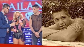 Murió el bailarín y coach de ShowMatch Gastón Tavagnutti: el mensaje de Tinelli