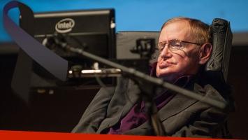 Murió Stephen Hawking, a los 76 años