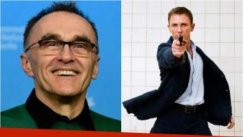 Danny Boyle dirigirá la entrega número 25 de la saga James Bond