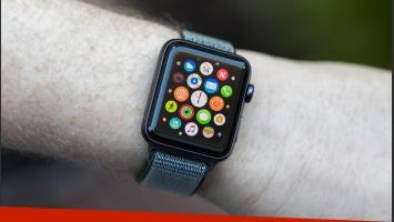 Aplicación de Apple Watch detectó con éxito la fibrilación auricular
