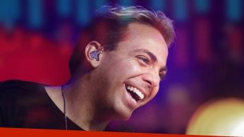 Cristian Castro: conocé cuáles son sus canciones más exitosas