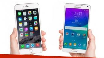 Apple trabaja en pantallas con tecnología MicroLed