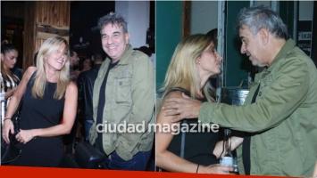 Miguel Ángel Rodríguez, feliz con su nueva novia: El corazón está muy bien, Marcela es una muy linda persona