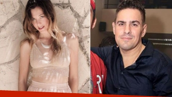 Yasmín Farjat denunció al manager Leo Cohen Arazi: Me preguntó si quería trabajar de put...