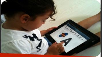 Apple anunció un nuevo iPad económico para uso escolar