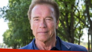 Arnold Schwarzenegger se recupera tras una cirugía cardíaca