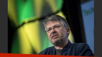 Apple contrató al jefe de Inteligencia Artificial de Google