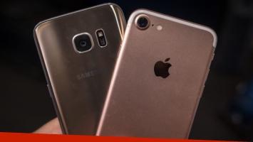 Mirá cuáles son las marcas más populares de smartphones