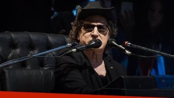 Sebastián Ortega dirigirá una serie sobre Charly García