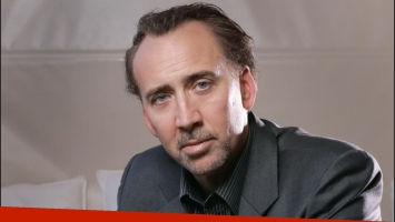 Cinco datos poco conocidos de la vida de Nicolas Cage