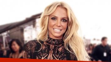 ¡Se agrandó la familia! Britney Spears tiene una nueva sobrina