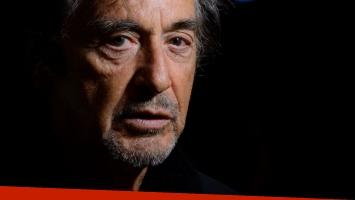 Al Pacino: