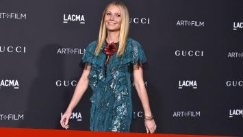 Sabías que Gwyneth Paltrow y Kate Moss ¡se odian!