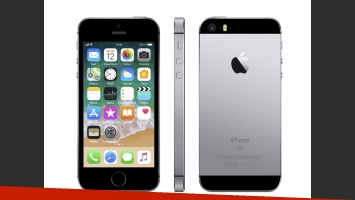 iPhone SE: el nuevo teléfono de bajo costo de Apple