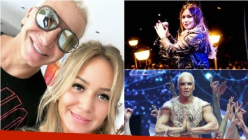 Karina La Princesita, elegida por Flavio Mendoza para su nuevo espectáculo: Mi felicidad es enorme