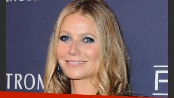 El matrimonio de Gwyneth Paltrow llegó a su fin ¿por sus obsesiones?