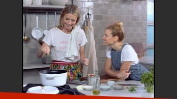 Gwyneth Paltrow también se dedica a dar consejos de nutrición