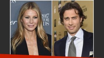Conocé al famoso productor de Hollywood que se robó el corazón de Gwyneth Paltrow