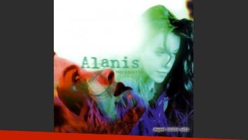 Lo que no sabías de Jagged Little Pill, el álbum que catapultó a Alanis Morissette