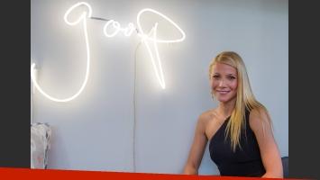 Lo que no sabías de Goop, la polémica compañía de Gwyneth Paltrow