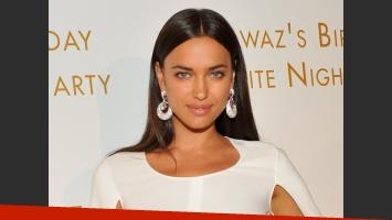 Irina Shayk: los secretos de belleza de esta fabulosa modelo