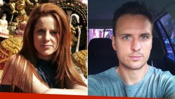 Agustina Kämpfer y Ezequiel Campa estarían empezando una relación.