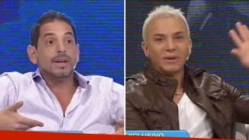 Ariel Diwan, decepcionado con Flavio Mendoza:
