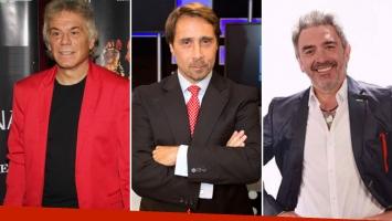 Eduardo Feinmann arremetió contra Leonardo Greco, luego del escándalo de Radio 10