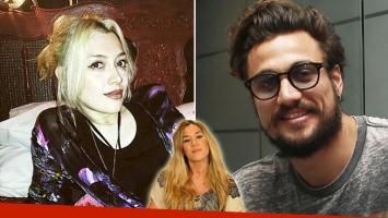 Militta Bora, la nueva novia de Daniel Osvaldo, anunció compromiso y casamiento. (Foto: Web)