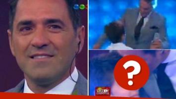 A puro llanto, Mariano Iúdica regresó a la televisión con Laten Corazones