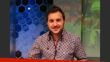 Diego Brancatelli será candidato a concejal de Ituzaingó. (Foto: Web)