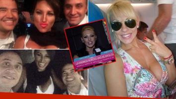 Mónica Farro se sumó al escándalo del vuelo de Austral.