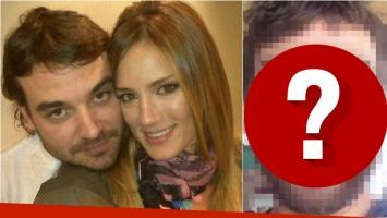 La confesión (con particular look) de Pedro Alfonso a Paula Chaves en Twitter (Fotos: Web y Captura)