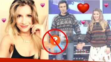 Laurita Fernández reveló cuál fue el motivo de crisis con Hoppe cuando volvieron a ponerse de novios (Fotos: Web)