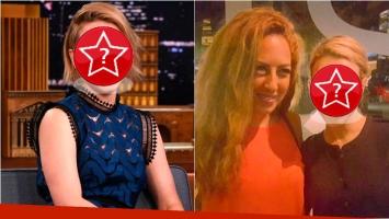 La famosísima actriz de Hollywood que fue sorprendida en Buenos Aires. Foto: Twitter/ Web