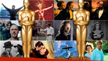 Todas las películas ganadoras del Oscar. Foto: Web