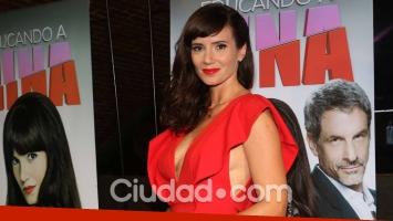 Griselda Siciliani habló con Ciudad.com antes del debut de Educando a Nina.