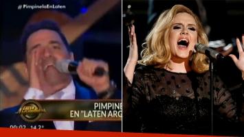 El polémico comentario de Iúdica para Adele: