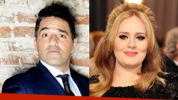 Mariano Iúdica y Adele