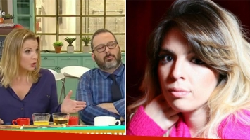 Dalma Maradona faltó a Morfi y la acusaron de quedarse varada, pero ella respondió en Twitter.