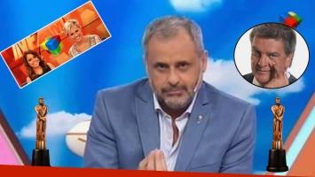 Jorge Rial volvió a la carga contra Aptra