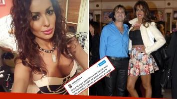 Pamela Sosa también habría sido víctima de una presunta mala praxis de Aníbal Lotocki.