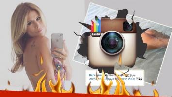 Flavia Palmiero, sexy en bikini. Foto: Instagram.