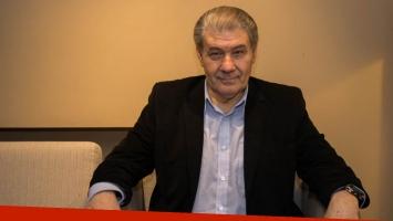 Víctor Hugo Morales conducirá el noticiero de la tarde de C5N.  (Foto: Web)
