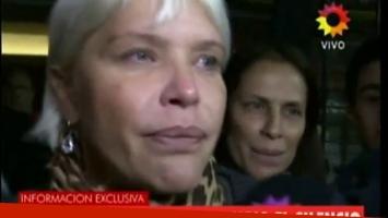 Nazarena Vélez habló del escándalo de la separación de Barbie Vélez.
